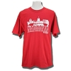 Top Promotions Madtown T-Shirt (Red)