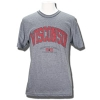 Top Promotions American T-Shirt (Charcoal)