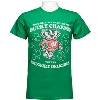 Top Promotions Bucky Charms T-Shirt (Green)