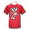 JanSport Puff Ink Bucky T-Shirt (Cardinal) *