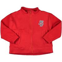 Creative Knitwear WI Infant/Toddler Fleece Jacket (Red)