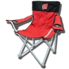 Logo Chair Big Boy Chair (Red)