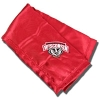 Comfy Feet Bucky Badger Baby Blanket