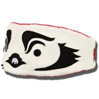 ZooZatz Bucky Badger Headband