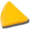 Wisconsin Cheesehead Magnet