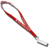 Neil Enterprises, Inc. ID Holder Lanyard