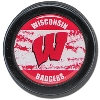WinCraft Wisconsin Badgers Hockey Puck *