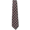 Jardine Wisconsin Shield W Tie (Black)