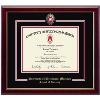 Church Hill Classics School Diploma Frame-Nursing