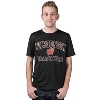 JanSport Wisconsin Badgers T-Shirt (Black)