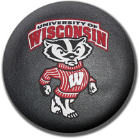 Covers by HBS Bucky Badger Tire Cover (Size J)