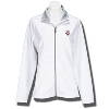 Antigua Women's Bucky Badger Jacket (White)