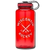 Spirit Products Sport Nalgene - Hockey (Red)