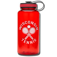 Spirit Products Sport Nalgene Tennis (Red)