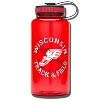 Spirit Products Sport Nalgene - Track and Field (Red)