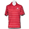 Antigua Deluxe Motion W Polo (Red)