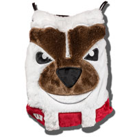 Fabrique Innovations, Inc. Fuzzy Bucky Bac-Sac *