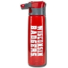 Contigo Autoseal Wisconsin Badgers Water Bottle (Red)