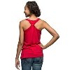 Champion Women's Wisconsin Badgers Tank Top (Red) thumbnail