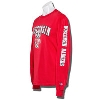 Champion WI Bucky Long Sleeve T-Shirt (Red) thumbnail
