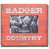 Legacy Badger Country Picture Frame (Red) *