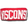 The Game WI Badger Earband (Red)*