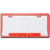 CDI Corp Etched Alumni License Plate Frame *