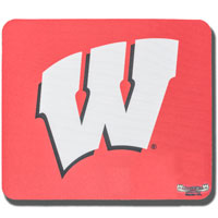 Moose Wisconsin Motion W Mouse Pad