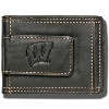 Carolina Sewn Products Corp. Navigator II Wallet (Black)