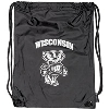 Carolina Sewn Products Corp. UW Nylon String Bag (Black)