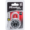Cover Image for Master Lock 1500D Combination Lock