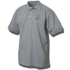 Image for Cutter & Buck Wisconsin Pique Polo (Gray)