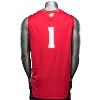 Cover Image for Under Armour WI Replica Basketball Jersey #1 (Red) *