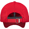 Cover Image for Under Armour Wisconsin Basketball Adjustable Hat (Red) *