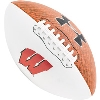 Image for Under Armour Wisconsin Official Size Autograph Football