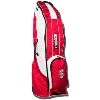 Image for Team Golf Wisconsin Badger Golf Travel Bag *