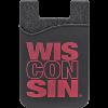 Image for Neil Enterprises, Inc. WI Cell Phone Card Holder (Black)