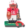 Image for OYO Sports Wisconsin Badgers 2nd Generation Russell Wilson