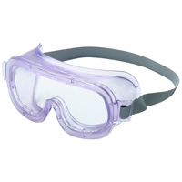 Image For Uvex Classic Safety Goggles S360