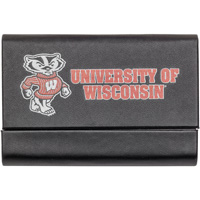 Image For Fanatic Group UW Business Card Holder