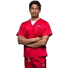 Cover Image for Wonder Wink Motion W Scrub Cap (Red)