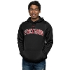 Image for Under Armour Wisconsin Armour Fleece Hood (Black)