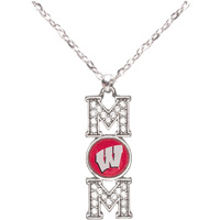 Cover Image For Gentry USA, Inc Wisconsin Mom Necklace