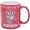Image for R.F.S.J. Wisconsin Proud Parent Mug (Red)