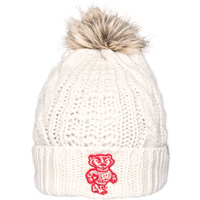 Cover Image For '47 Brand Women's Bucky Knit Hat (Cream)