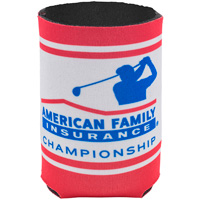 Image For WinCraft AmFam Championship Can Cooler *