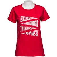 Image For The Red Shirt™, Tenth Edition Women's (Red) *