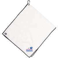 Cover Image For Ahead AmFam Insurance Championship Golf Towel (White)*