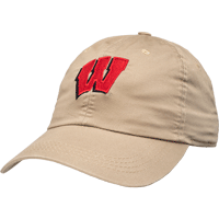 Image For Ahead AmFam Insurance Championship Motion W Hat (Khaki)*