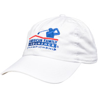 Image For Ahead AmFam Insurance Championship Hat (White)*